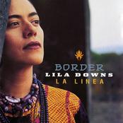 Lila Downs: Border - La Linea