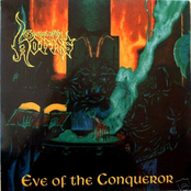 Eve Of The Conqueror EP