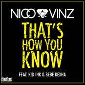 That's How You Know (feat. Kid Ink & Bebe Rexha) cover art