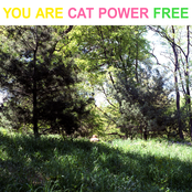 Cat Power: You Are Free