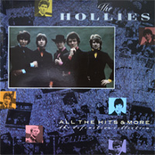 The Hollies: All the Hits and More: The Definitive Collection (disc 1)