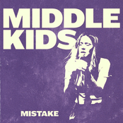 Mistake - Single