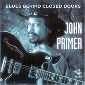 Blues Behind Closed Doors