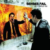 Senses Fail: Let It Enfold You