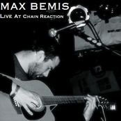 Max Bemis: Live at The Chain Reaction