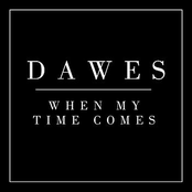 When My Time Comes - Single