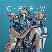 C-R-E-W