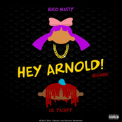 Hey Arnold (Remix) [feat. Lil Yachty] - Single
