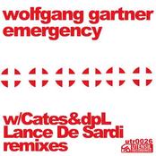 Wolfgang Gartner: Emergency