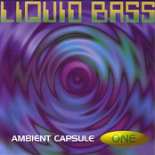 Liquid Bass - Ambient Capsule One cover art