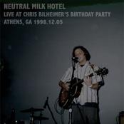 Chris Bilheimer's Birthday Party