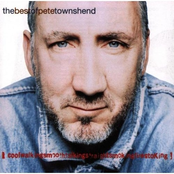 The best of Pete Townshend