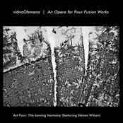 An Opera for Four Fusion Works - Act Four: The Bowing Harmony