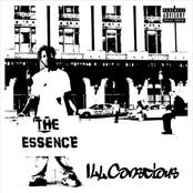 Ill Conscious: The Essence