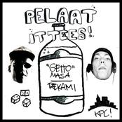 Pelaat ittees (feat. Rekami)