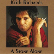 A stone alone