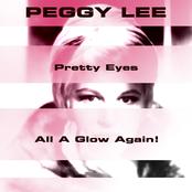 Pretty Eyes / All a Glow Again!