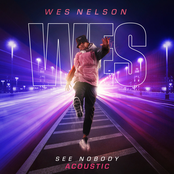 See Nobody (Acoustic) [Explicit]