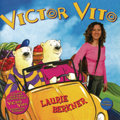 Laurie Berkner: Victor Vito
