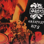 Oasis - Greatest Hits CD1