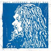 Matt Andersen: Honest Man