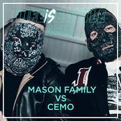 Mason Family Vs Cemo (Liba K.O. #1) [Explicit]