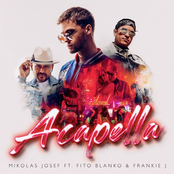 Acapella (feat. Fito Blanko & Frankie J) - Single