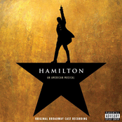 Poster for Hamilton (Original Broadway Cast Recording) by Various Artists