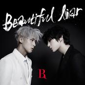 Mini Album 'Beautiful Liar'