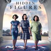 Kim Burrell: Hidden Figures: The Album