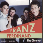 Observer EP [Promo]