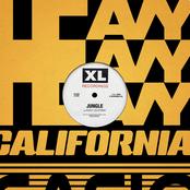 Heavy, California - Single