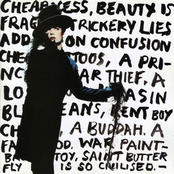 Boy George: Cheapness And Beauty