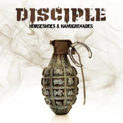 Disciple: Horseshoes & Handgrenades