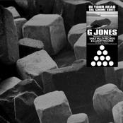 G Jones: In Your Head (RL Grime Edit)