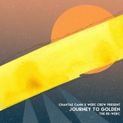 Chantae Cann: Journey To Golden The Re-WERC