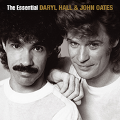 Hall and Oates: The Essential Daryl Hall & John Oates