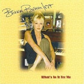 Bekka Bramlett: What's In It For Me