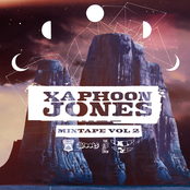 Xaphoon Jones Mixtape Vol. 2