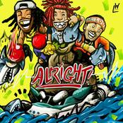 Alright (feat. Trippie Redd & Preme)