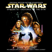 Star Wars: Episode III: Revenge of the Sith cover art