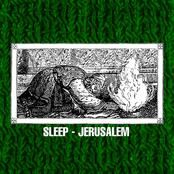 Sleep: Jerusalem