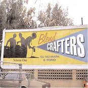 DJ Nu-Mark: Blend Crafters, Vol. 1