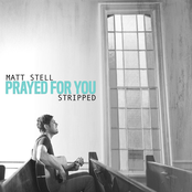 Prayed for You (Stripped) - Single