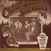 R. Crumb and His Cheap Suit Serenaders