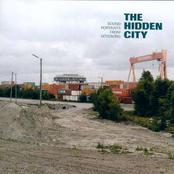 The Hidden City - Sound Portraits from Göteborg