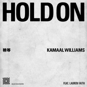 Kamaal Williams: Hold On