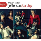 Playlist: The Very Best Of Jefferson Starship