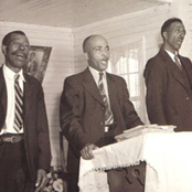 elders mcintorsh & edwards' sanctified singers