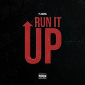 Run It Up - Single